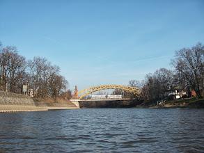 Photo: Most Zwierzyniecki-Stara Odra