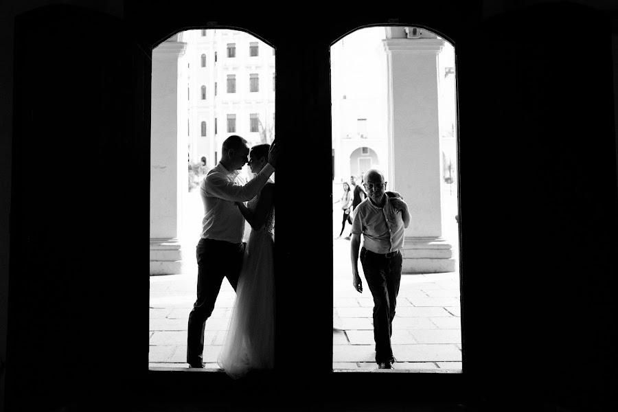 Wedding photographer Marcin Karpowicz (bdfkphotography). Photo of 04.02.2019