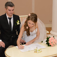 Wedding photographer Aleksandr Leschinskiy (Pickage). Photo of 22.01.2015
