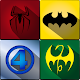 Download Superhero Memory Game - Match Game For PC Windows and Mac