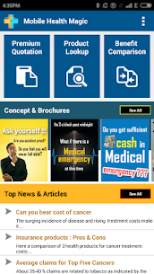 Mobile Health Magic Apk Latest Version Download For Android 5
