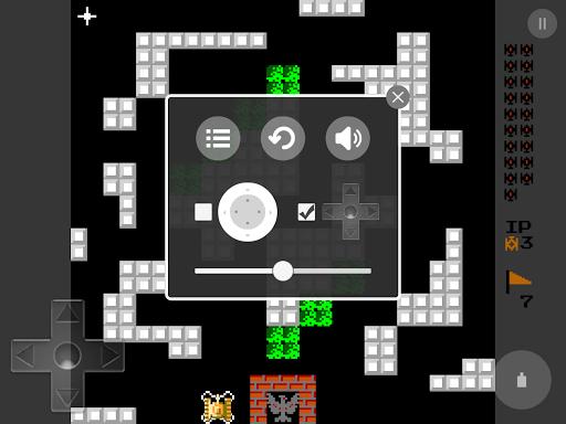 Tank Battle screenshot 24