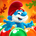 Smurfs Bubble Shooter Story download