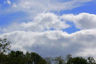 Photo: 25 ... Clouds