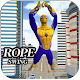 Spider Rope Swing Hero- Vegas Crime City games 3D APK