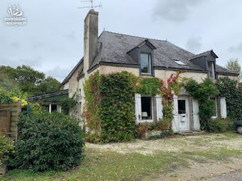 maison à Pluneret (56)