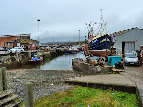 Photo: Port de Mallaig