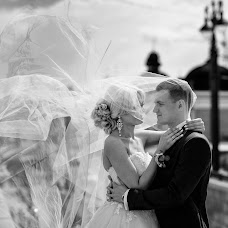 Wedding photographer Vladimir Kulikov (VovaKul). Photo of 14.09.2017