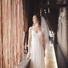 Wedding photographer Roman Proskuryakov (rprosku). Photo of 24.01.2017