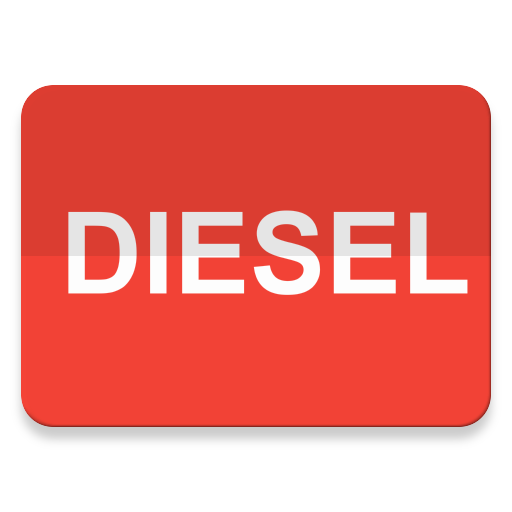 Recent App Switcher (DIESEL Pro) app for Android