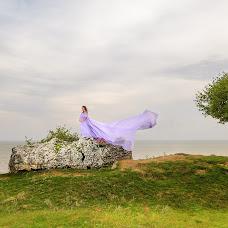 Wedding photographer Vyacheslav Kondratov (KondratovV). Photo of 04.12.2017