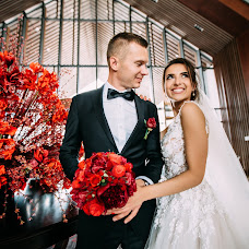 Wedding photographer Taras Abramenko (tarasabramenko). Photo of 11.02.2018
