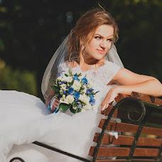 Wedding photographer Lev Solomatin (photolion). Photo of 16.02.2018