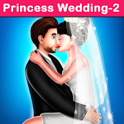Princess Wedding Bride Part 2