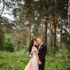 Wedding photographer Darya Babkina (AprilDaria). Photo of 06.08.2018