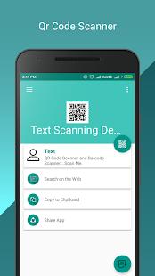 Free Qr & Barcode Scanner & Reader & Generator all - náhled