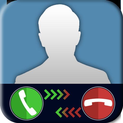 Fake phone call (app)