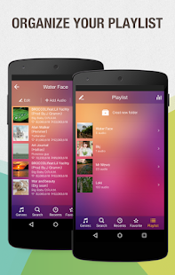 Download Free Music For PC Windows and Mac apk screenshot 7