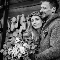 Wedding photographer Valya Barbulyak (barbulyak). Photo of 24.10.2016