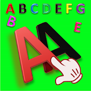 ABC Puzzle Game for Kids