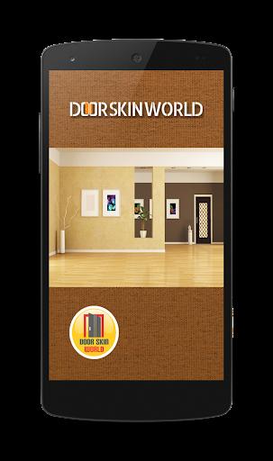 DoorSkinWorld