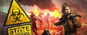 Code Triche State of Survival: Combat Contre Les Zombies En 3D APK MOD (Astuce)