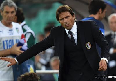 Conte rekent op 6 CL-finalisten voor kraker tegen Kroatië