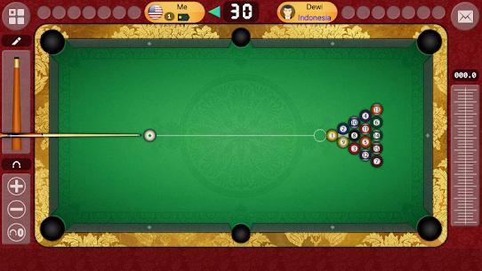 free billiards / pool Offline / 8 ball Online 8