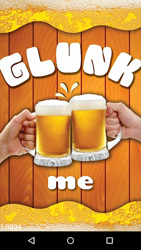 Glunk - Pub Beer Shout Round