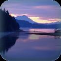 Vancouver Island Live Wallaper icon