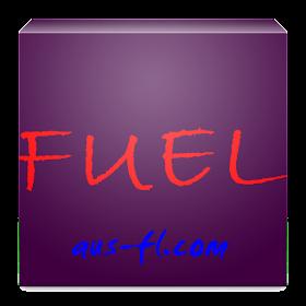 Fuel Conversion Calculator