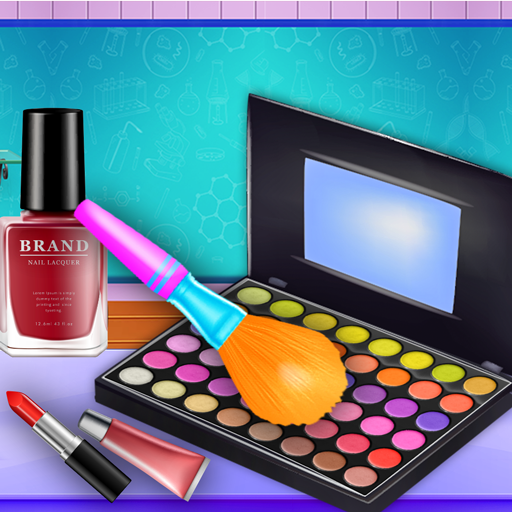 App Insights: Makeup Kit Cosmetic Factory: Nail Polish Art