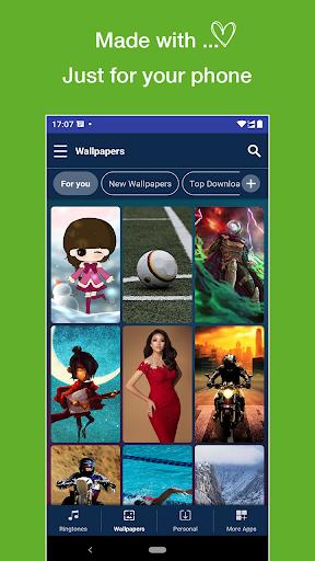 Free Ringtones For Android Phone screenshot 3