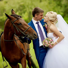 Wedding photographer Denis Vinokurov (fighter). Photo of 23.04.2016