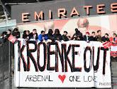 Arsenal-fans blijven dromen: 'Spotify-eigenaar verhoogt bod om Arsenal te kopen'