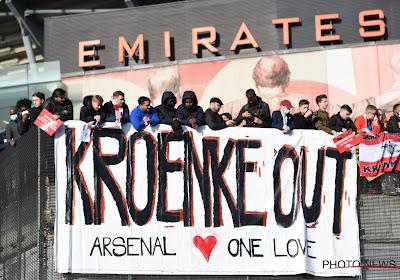 Krijgt Arsenal dan toch nieuwe eigenaar? Spotify-baas wil gooi doen naar Engelse club