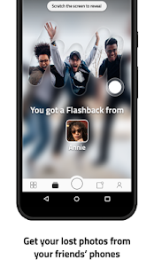 Flashback - AutoShare Photos - náhled