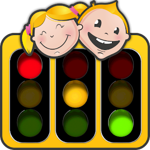 Traffic Car Game for Kids for PC and MAC
