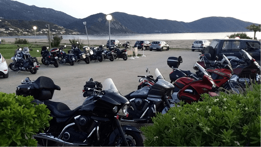 Portugal à moto