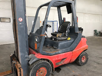 Picture of a LINDE H25D