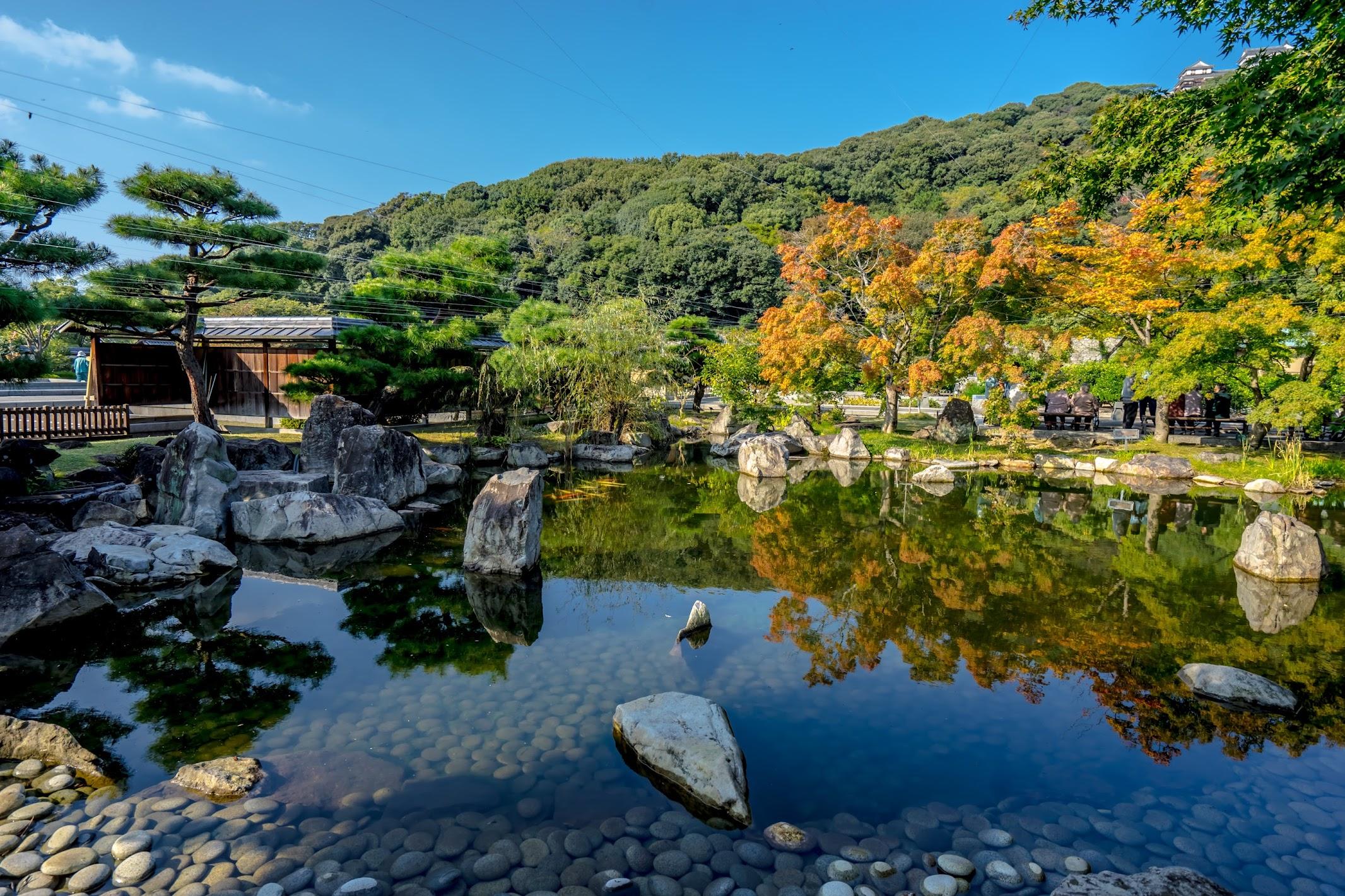 Ninomaru Historical Garden2