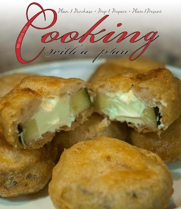 Yum Essentials: Cream Cheese Stuffed Fried Pickles Recipe