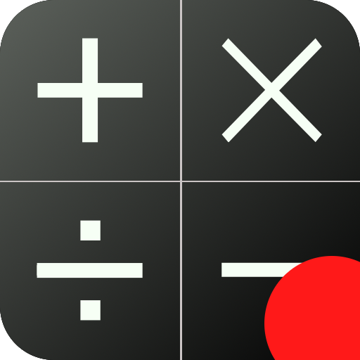 生产应用の계산기ー계산기 LOGO-記事Game