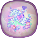 Cute Girly Live Wallpapers HD icon