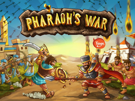 Pharaoh's War by TANGO 1.1.511 screenshot 1856
