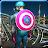 Captain Shield: USA Superhero 1.4 Apk