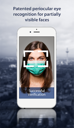 BioID Facial Recognition 2.2.1 Screenshots 4