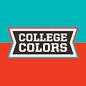 College Colors icon