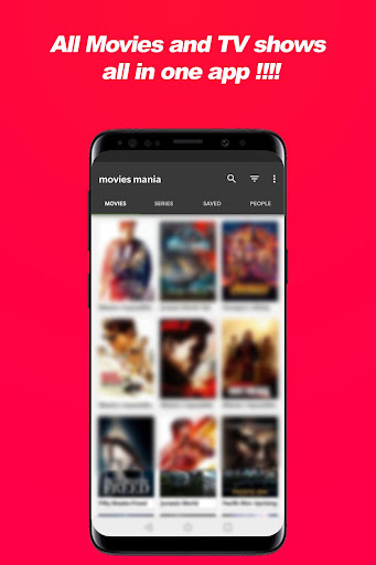 Movie Mania - 123 Go Movies 2.3.0 screenshots 2