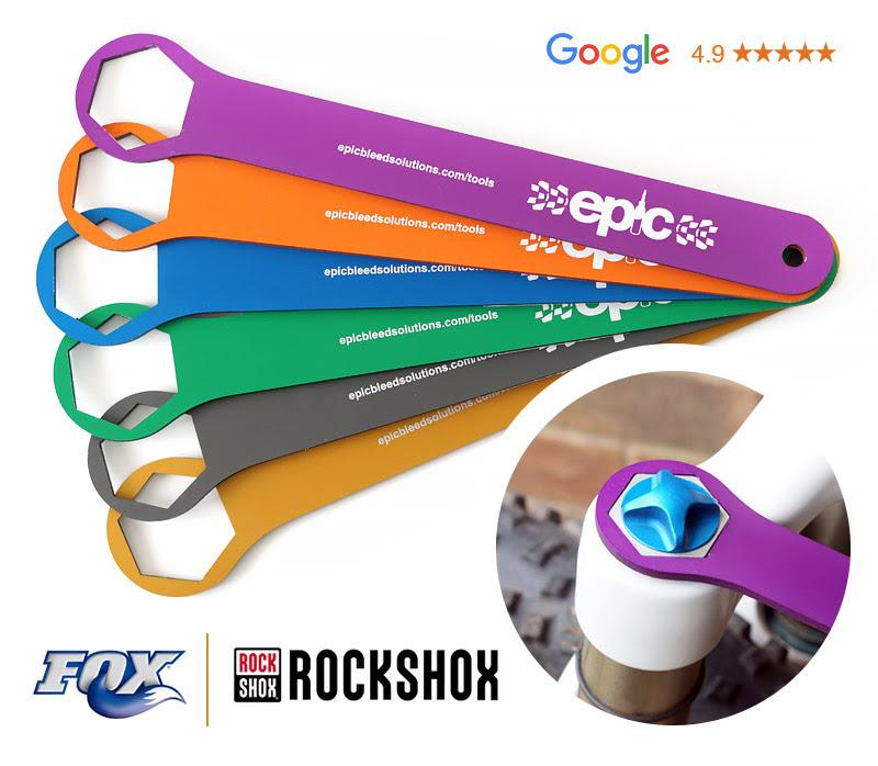 28mm Chamferless Fork Socket:Tool fits 32mm Magura FOX FIT CTD top//air cap USA!!